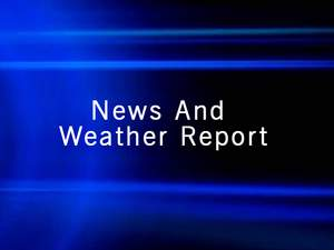 News And Weather Report on Rupavahini - Sri Lanka Telecom PEOTV