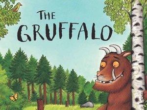 The Gruffalo on Planet FUN - Sri Lanka Telecom PEOTV