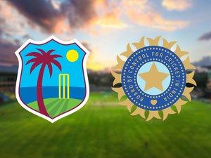 West Indies vs India 2019 T20 HLs on SONY Ten 1 - Sri Lanka Telecom