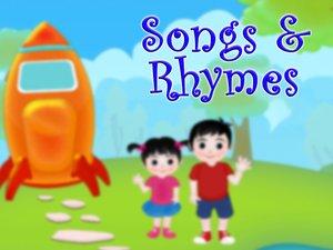 Songs & Rhymes on Baby TV - Sri Lanka Telecom PEOTV