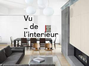 Vu De L\'Interieur on TV5 Monde - Sri Lanka Telecom PEOTV