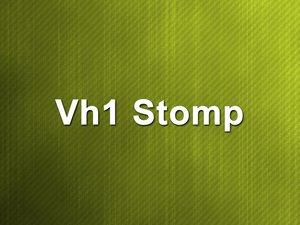 stomp in hindi