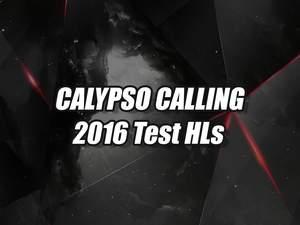 CALYPSO CALLING 2016 Test HLs on SONY Ten 1 - Sri Lanka Telecom PEOTV