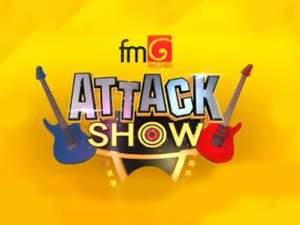 Derana Attack show Live At Monaragala