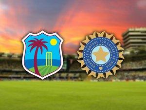 West Indies vs India 2019 ODI Live on SONY Ten 1 - Sri Lanka Telecom