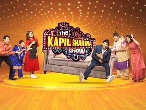 The Kapil Sharma Show on SET - Sri Lanka Telecom PEOTV