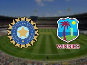 India Tour of West Indies 2019 T20I on SONY Ten 1 - Sri