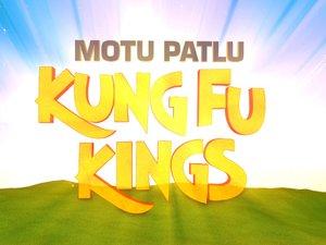 Motu Patlu Kungfu Kings On Nickelodeon Sri Lanka Telecom Peotv
