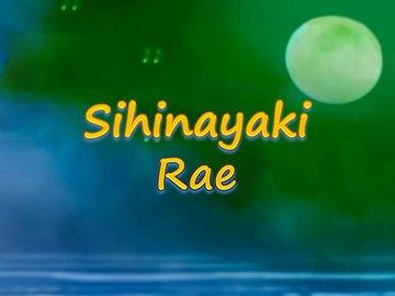Sihinayaki Re   2021-07-11